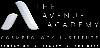 The Avenue Academy Cosmetology Institute Logo