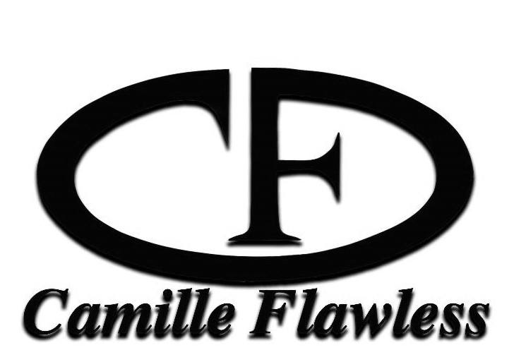 Camille Flawless Logo