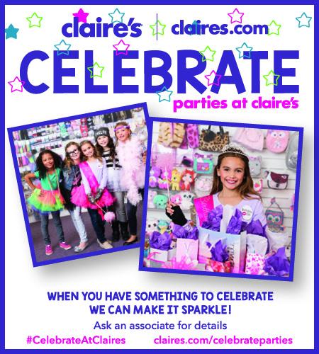 Celebrate Parties