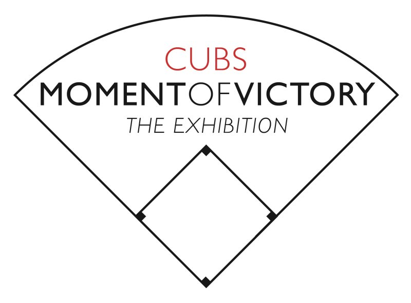 Cubs' Moment Of Victory: The Exhibition