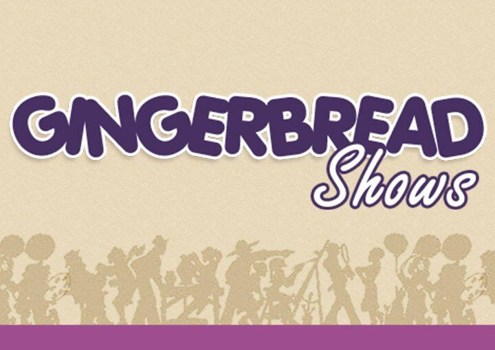 Gingerbread Shows Gift & Craft Show